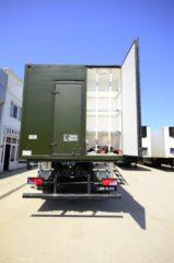 UNIC Pokretna stanica - radar - army 5
