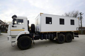 UNIC nadogradnja za prevoz rudara