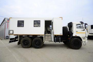 UNIC nadogradnja za prevoz rudara 5