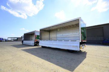 UNI AL SWD vucni voz za prevoz pica 12