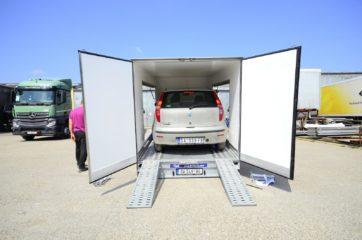 UNIT O2 prevoz trkackih automobila 4