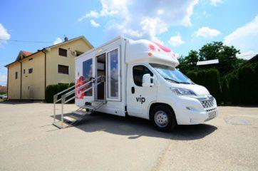 UNI AL pokretna prodavnica - mobile shop 4