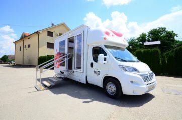 UNI AL pokretna prodavnica - mobile shop 8