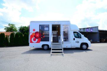 UNI AL pokretna prodavnica - mobile shop 9