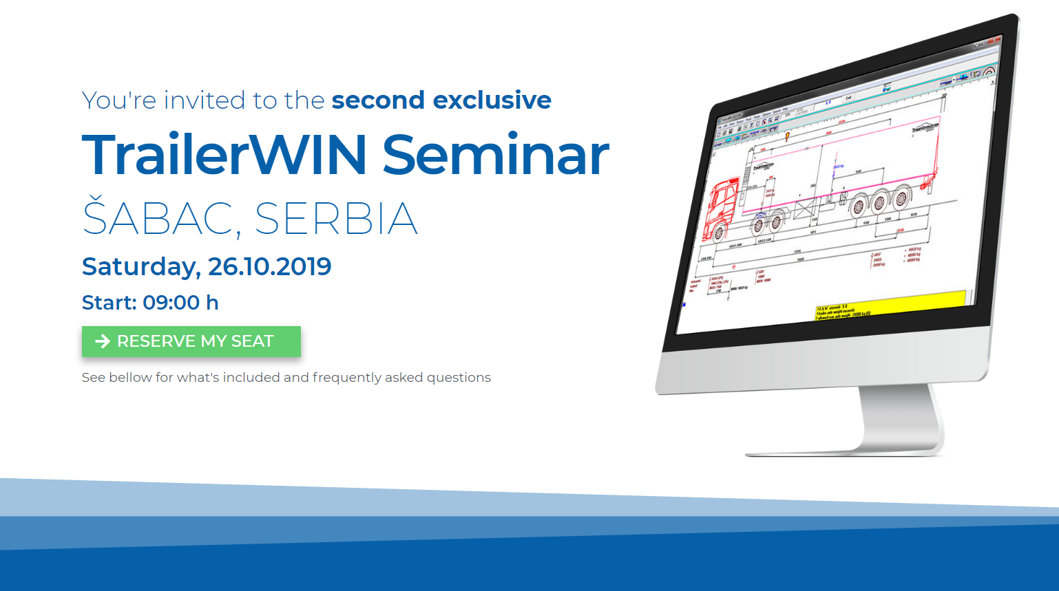 TrailerWIN seminar 2019